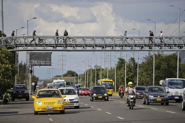 Siniestros viales se redujeron 12% durante el puente festivo en el país