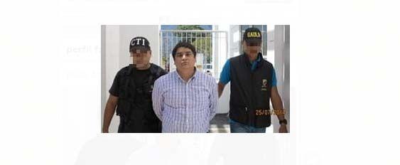 Director de portal Cero Censura fue condenado a 36 años de prisión por acceso carnal a tres adolescentes