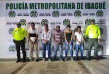 Cayeron 'Los Colonos' dedicados al tráfico de estupefacientes en nueve regiones