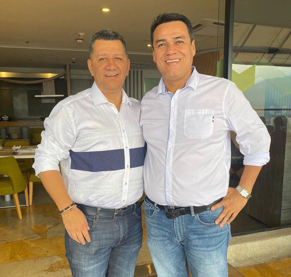 Un espinaluno, el nuevo director de Tránsito del Tolima