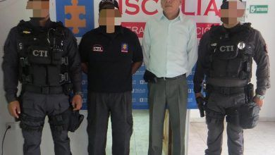 Capturado periodista de Honda por acceso carnal a menor de edad