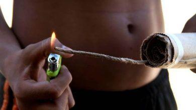 Van 135 personas quemadas por pólvora en diciembre en todo el País
