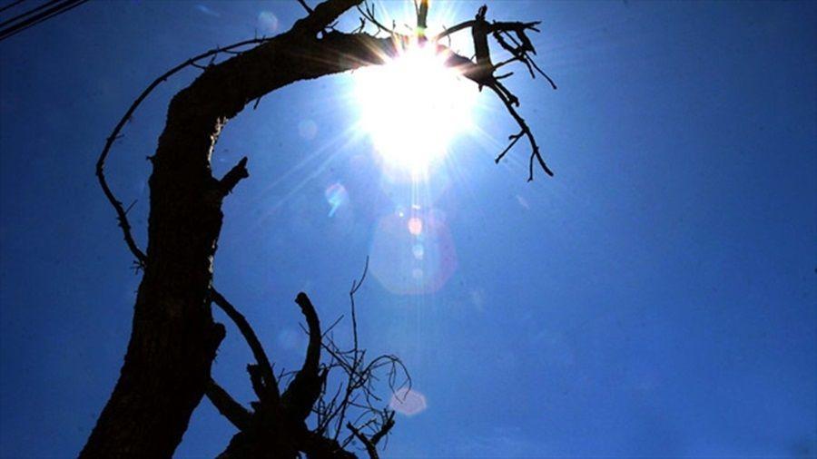 Se aproxima la temporada seca en gran parte del territorio nacional