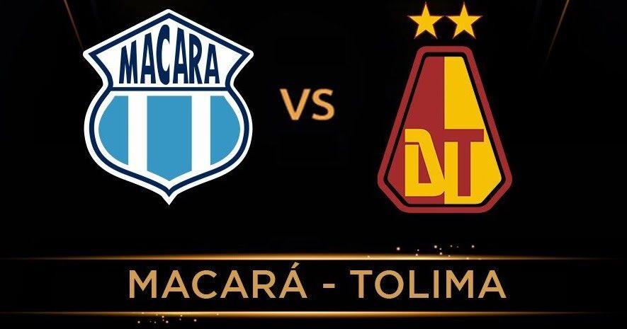 Deportes Tolima enfrentará a Macará de Ecuador en fase previa de Copa Libertadores