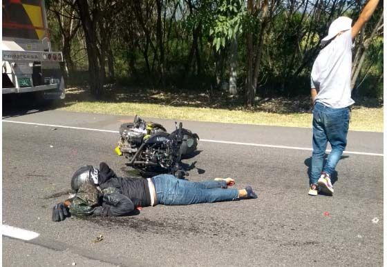 Dos muertos en carreteras del Tolima durante el fin de semana