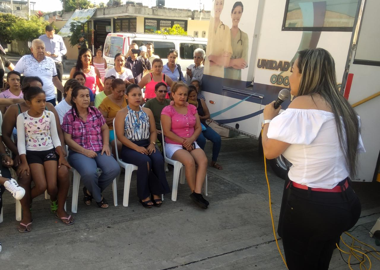 Secretaría de Salud de Ibagué emprende cruzada contra el dengue