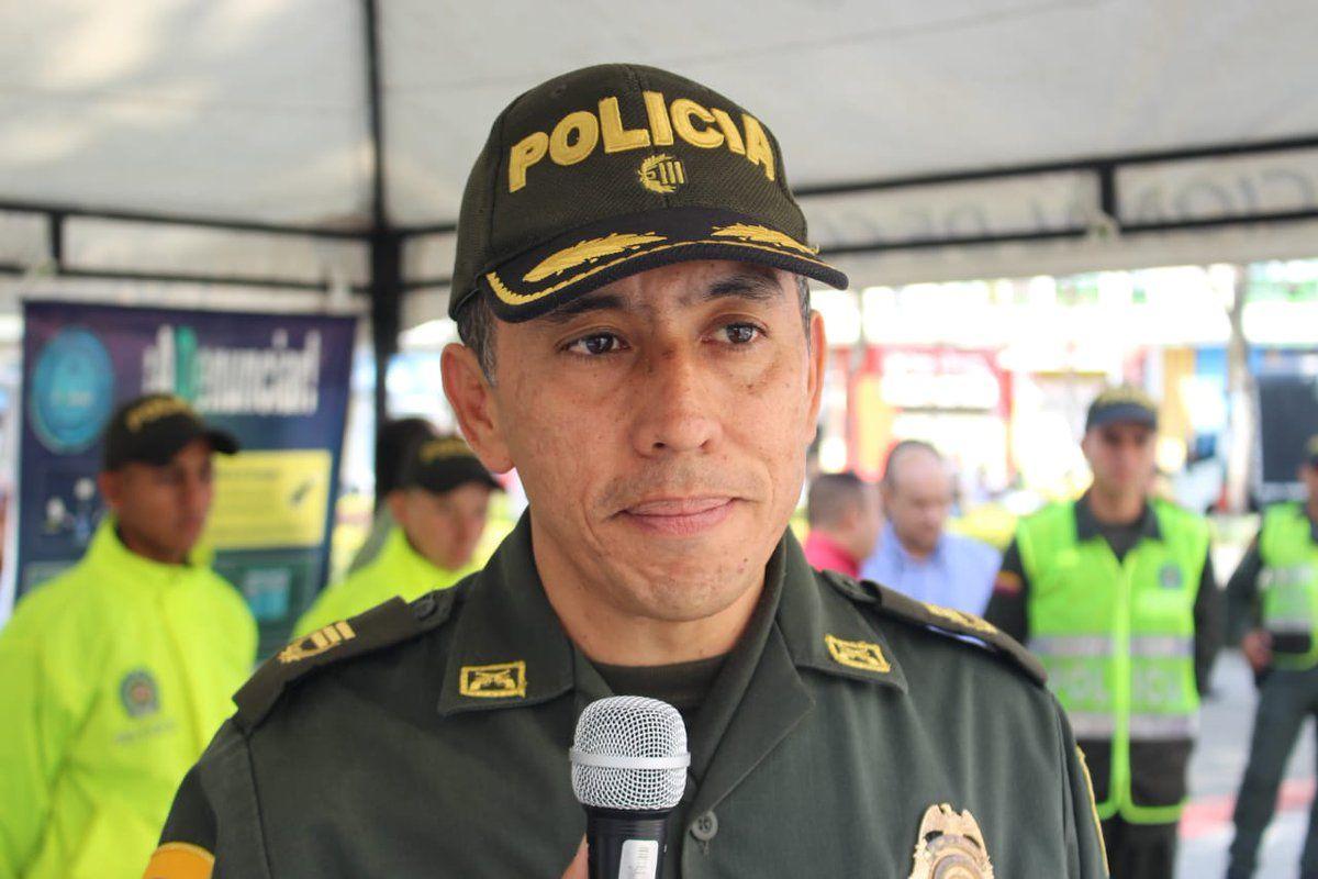 Ibagué continúa sin convenio con la Policía de Tránsito