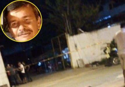 Asesinaron a propietario de busetas en en el Jardín