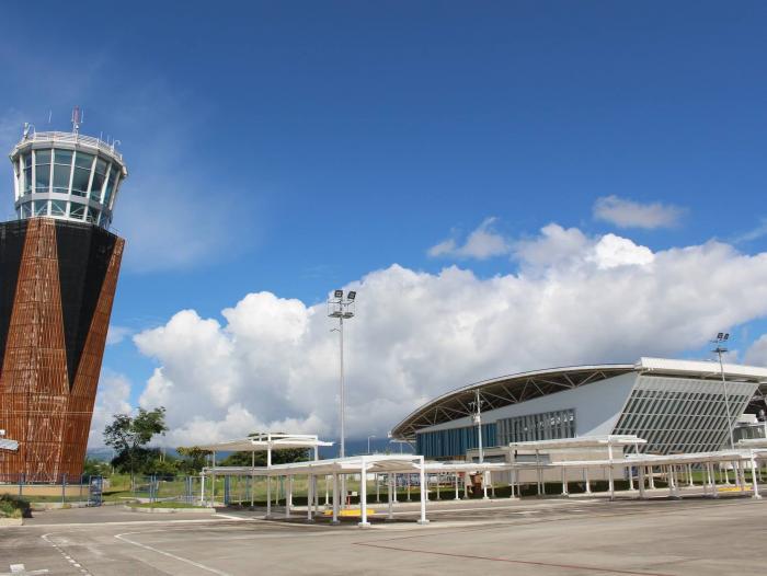 Gobierno Nacional y Aerocivil comprometidos en mejorar la conectividad y movilidad de Ibagué