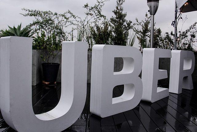 Uber demandaría al estado colombiano