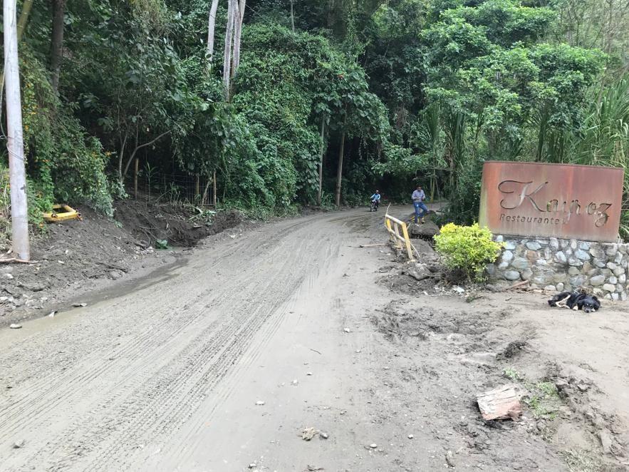 Inició primer proceso de licitación para mejoramiento de la vía Ibagué- Juntas