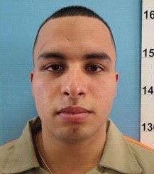 Asegurado recluso por transportar estupefacientes mientras disfrutaba de permiso de 72 horas
