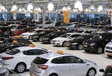 Un 37.5% cayó la matrícula de vehículos