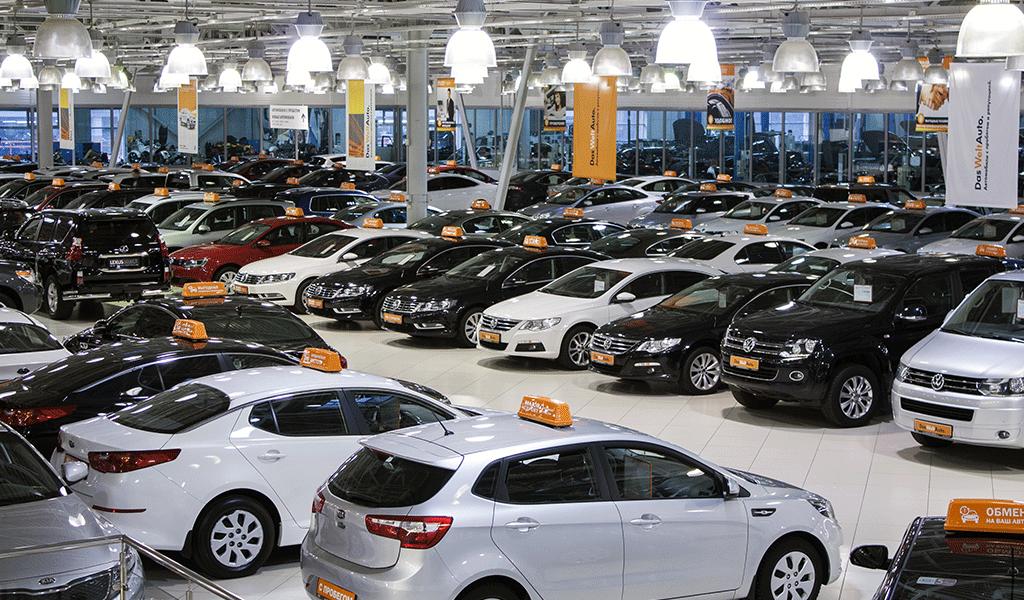 El balance de venta de automotores en el 2019