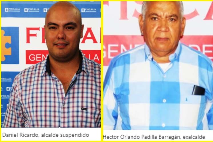 Acusados formalmente alcalde y ex alcalde de Valle de San Juan por maniobras ilícitas para conseguir votos
