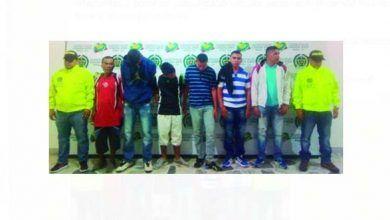 Fiscalía imputó cargos al último presunto integrante de la estructura criminal 'Los de la Chuquia'