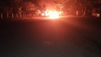 Aumentó a siete el número muertos por explosión de vehículo en la vía Panamericana