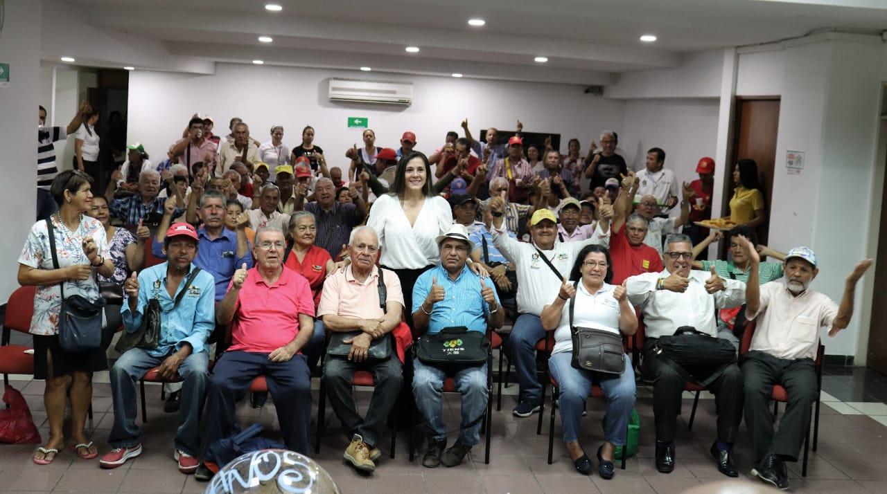 El Sena capacitará a los vendedores de la Lotería del Tolima