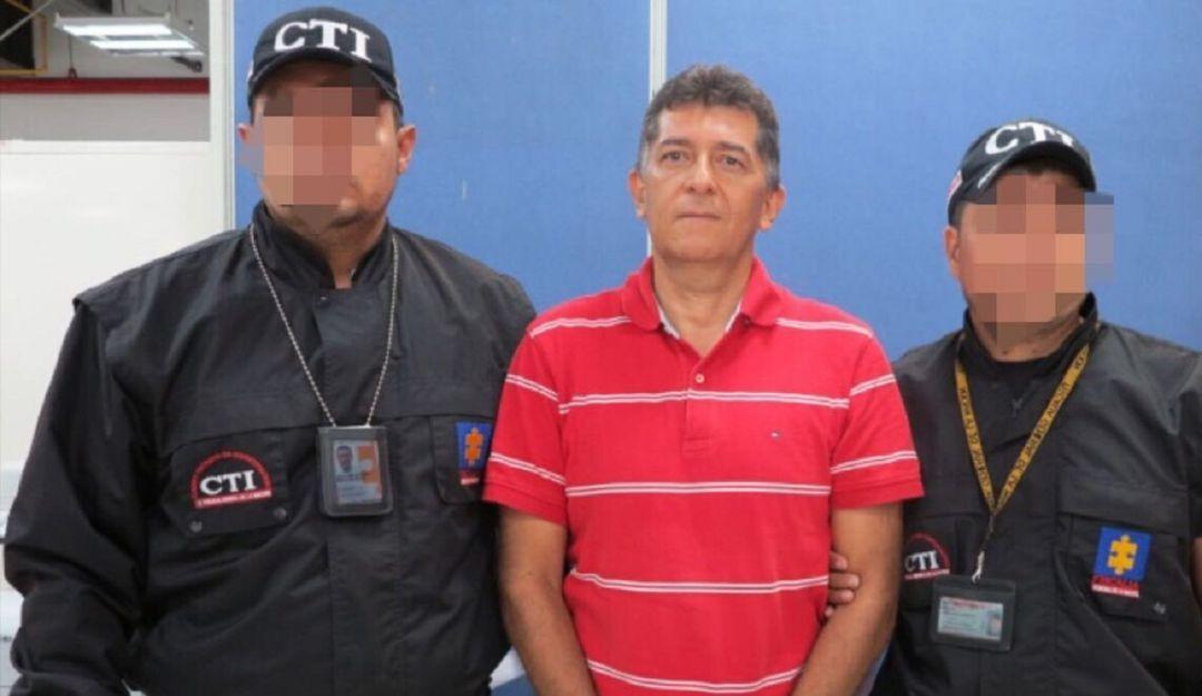 Nuevos cargos contra Luis H. por contrato del estadio