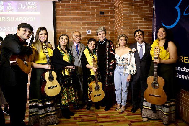 ¡Todos al Festival de Música Colombiana en Ibagué!