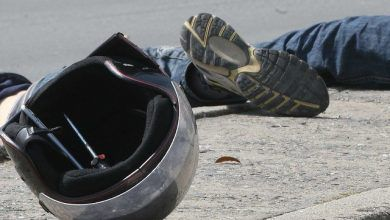 Tribunal confirmó condena por homicidio culposo de un motociclista en 2015