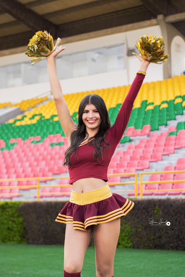 Las nuevas bellezas del Deportes Tolima