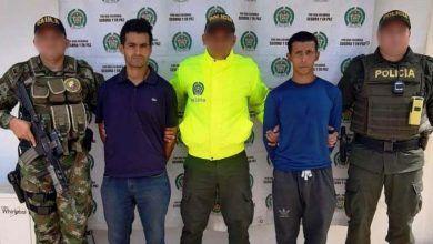 Cárcel para los presuntos homicidas del concejal de Cunday