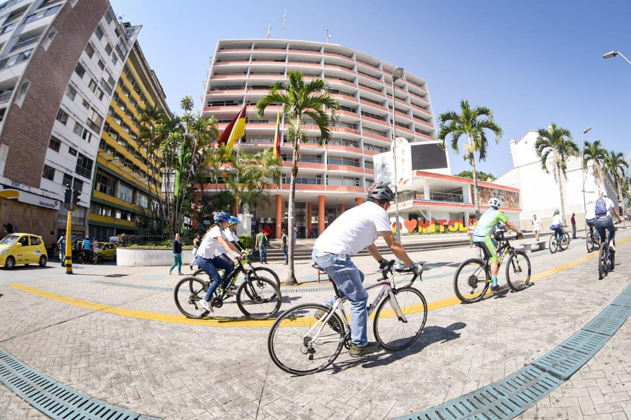 Avanza implementación de Plan Estratégico para Sistema de Bicicletas de Uso Compartido