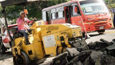 Ibagué tendrá nueva maquinaria para la recuperación de la malla vial