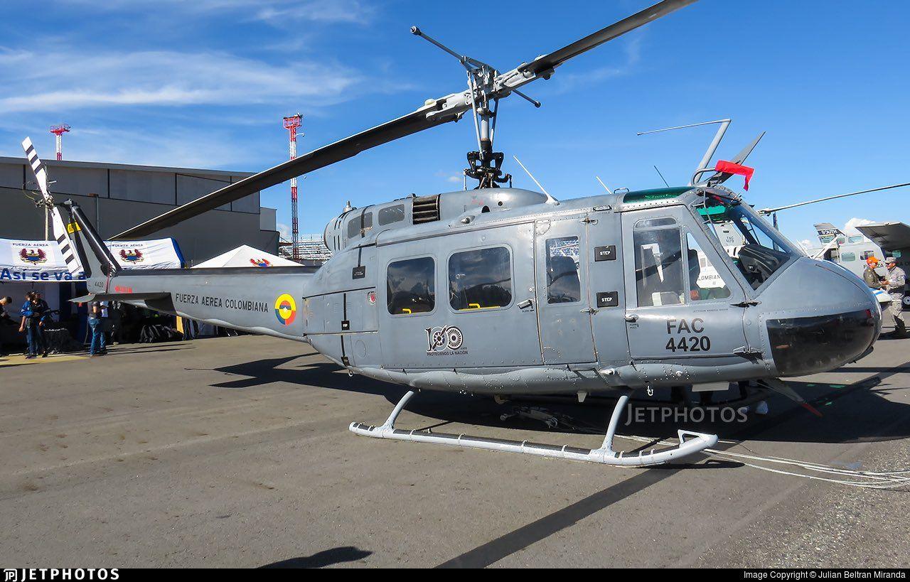 Tres militares fallecidos por caída de helicóptero que despegó desde Melgar
