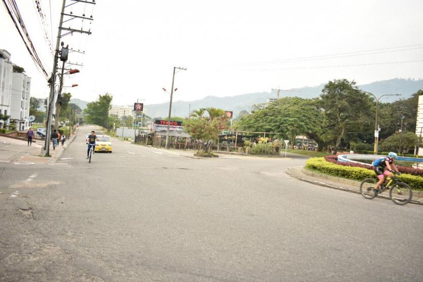 No olvide: Este miércoles es el 'Día sin carro y sin moto' en Ibagué