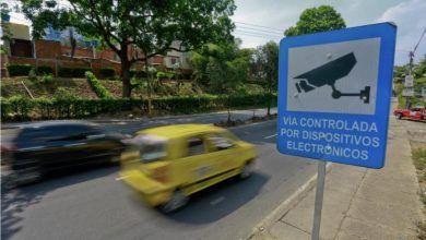 Preparan cambios para poner a funcionar las 'fotomultas' en el país