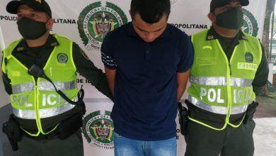 Primer capturado en Ibagué por desobedecer la 'cuarentena'