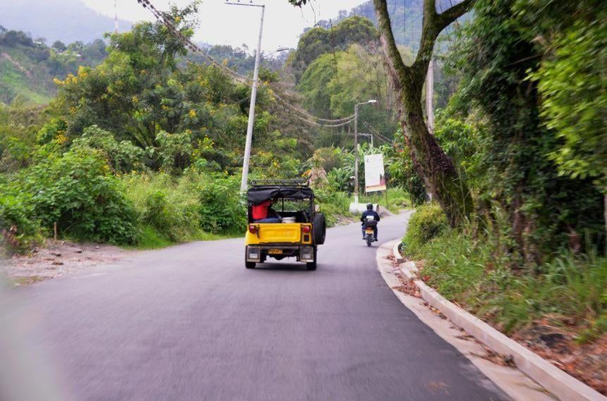 Campesinos contarán con transporte público para abastecimiento