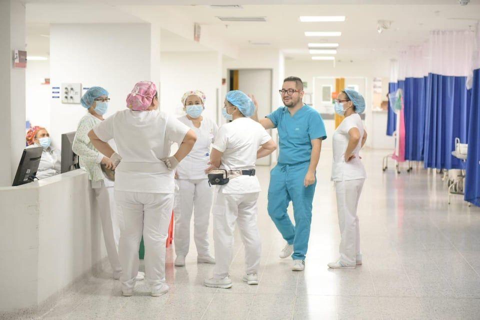 Personal del sector salud contará con transporte gratuito durante aislamiento preventivo