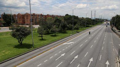 El aire en Colombia mejora por el aislamiento de la población