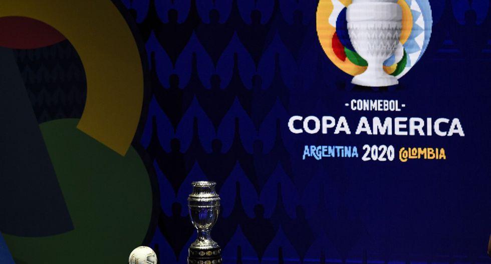¡Aplazada la Copa América!