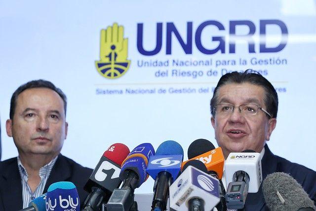 Colombia entró en etapa de 'mitigación' por el Covid-19