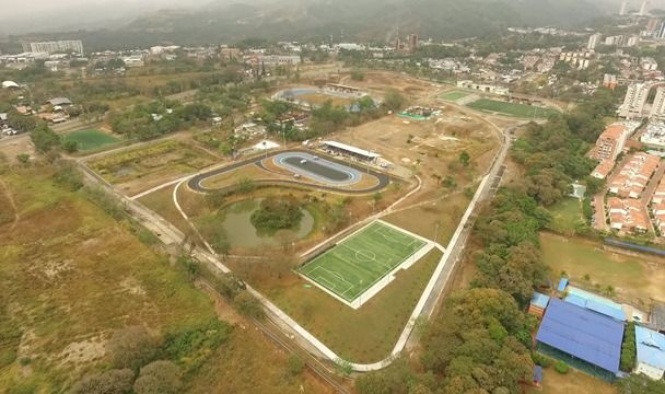 Listos los prepliegos para la construcción del Coliseo Mayor de Ibagué