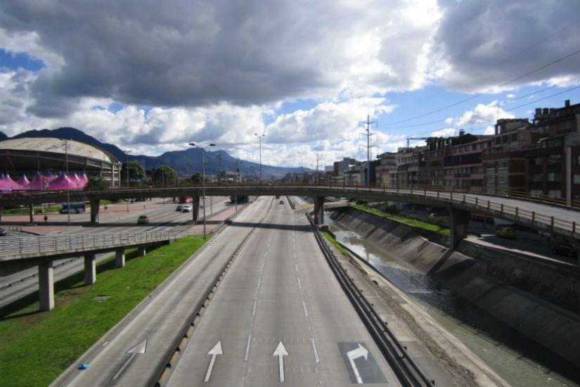 Si va a viajar a Bogotá, tenga en cuenta lo siguiente