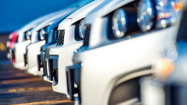Se vendieron 20,523 vehículos nuevos en febrero