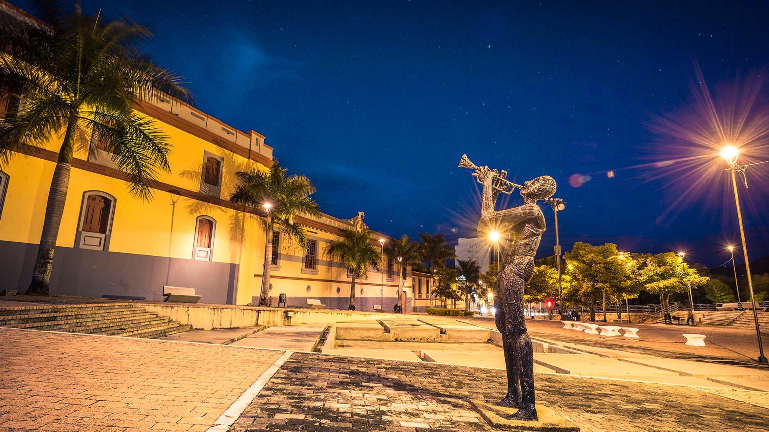 Así funcionará el 'toque de queda nocturno' de este fin de semana en Ibagué