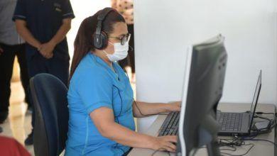 Habilitan 'call center' para atender emergencia por Coronavirus