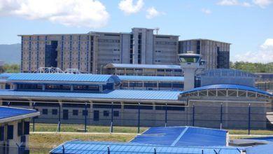 Establecieron cerco epidemiológico en cárcel de Picaleña