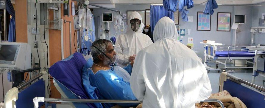 Tolima llegó a 1042 casos de Covid pero sólo nueve pacientes están hospitalizados
