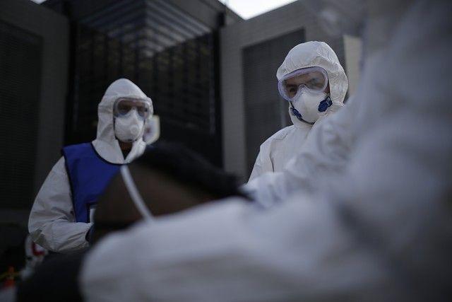 Informe de lunes: Tolima subió 142 casos y tres muertes por Covid