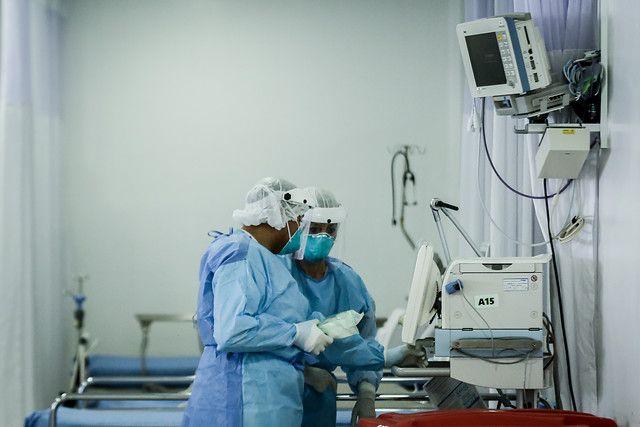 Tolima se acerca a los 66 mil casos positivos por Covid este que inició la pandemia