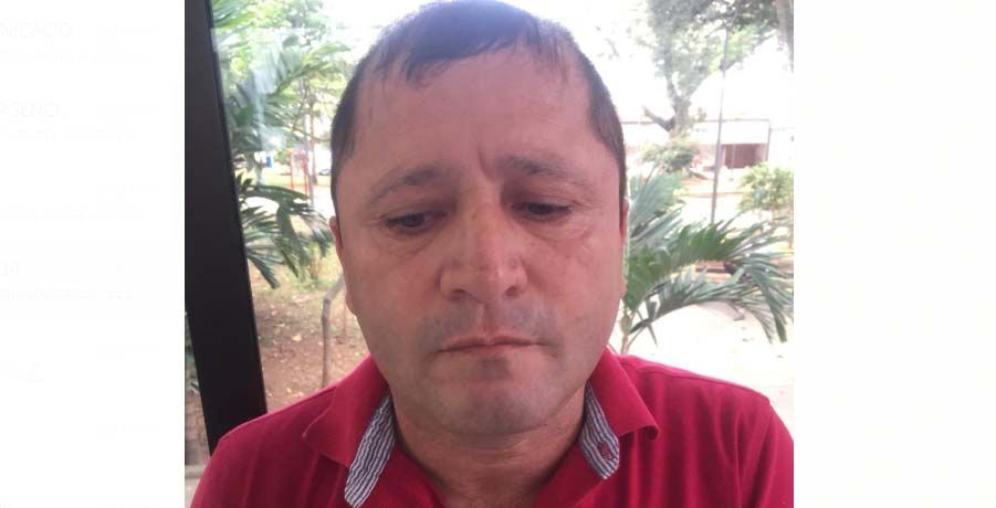 Imputado presunto integrante de la estructura criminal Los Rojas por hurto agravado