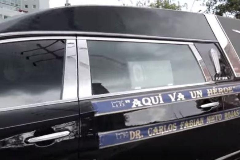 MinSalud confirma muerte de dos médicos más en Cali por Coronavirus