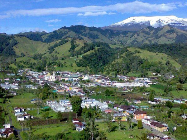 Gobierno Departamental listo ante cualquier evento que se presente con el volcán Nevado del Ruiz
